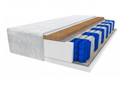 Pružinová matrace MOON