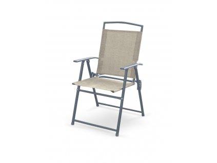 Zahradní židle ROCKY