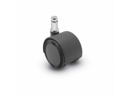 Náhradní kolečko, barva: černá