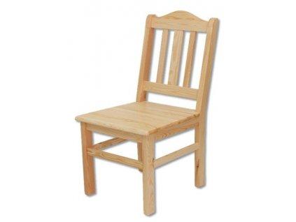 Jídelní židle KT101 Masiv borovice