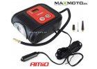 Vzduchovy kompresor do auta AMIO ACOMP 10 12V digitalny 02380 4