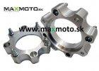 Rozširovacie podložky pod disky 4/156, 30-45mm pre POLARIS RZR 1000, M12