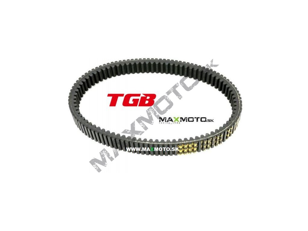 Variátorový remeň TGB Blade, Target 425, 450, 525, 550