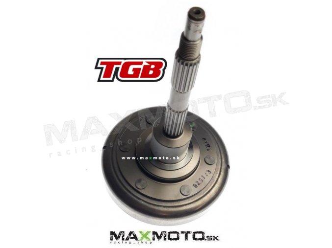 Zvon spojky TGB Blade 425 550 Target 425 525 Sniper 550 924525 926173