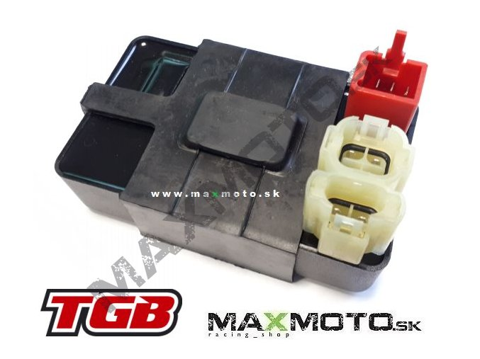 CDI modul zapalovania TGB Blade 550 D9900038 924932