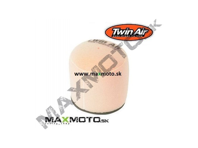 Vzduchový filter SUZUKI Kingquad 450, 500, 700, 750, bez rámu