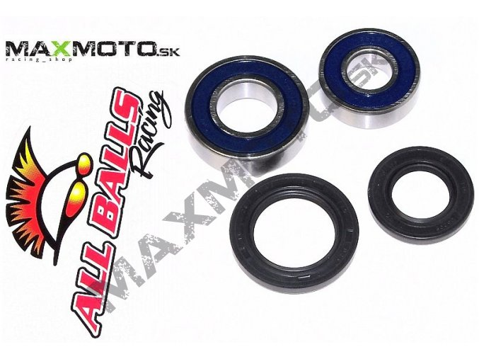 Ložisko predného kolesa HONDA TRX250EX, 400EX/X, 450ER/R, 25-1083