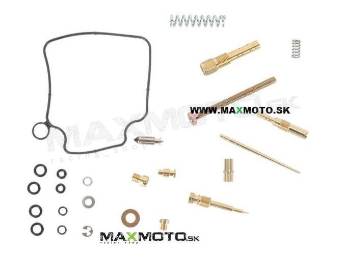 Opravná sada karburátora HONDA TRX350 FE/ FM/ TE/ TM, 04-06