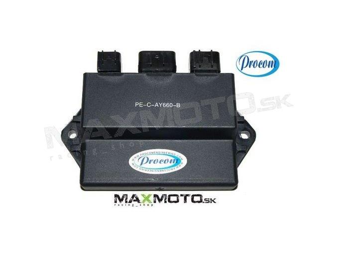 CDI modul zapaľovania YAMAHA RAPTOR 660, 02-03, 5LP-85540-20-00