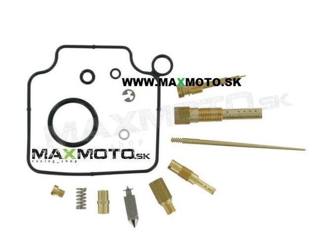 Opravná sada karburátora HONDA TRX450R 04-05