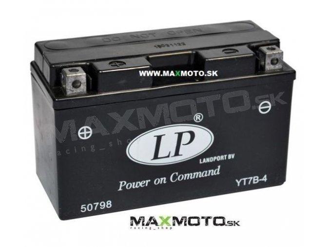 Bateria YT7B 4