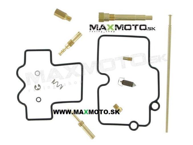 Opravná sada karburátora HONDA TRX450R 06-09