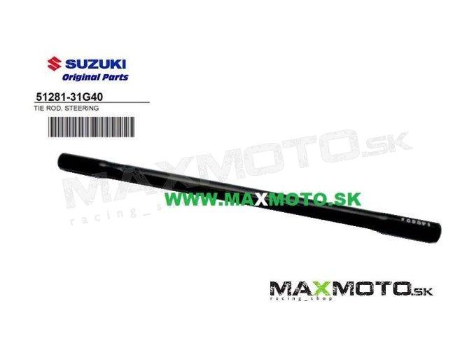 Tyčka riadenia SUZUKI Kingquad 500, 550, 750 s EPS, 51281-31G40