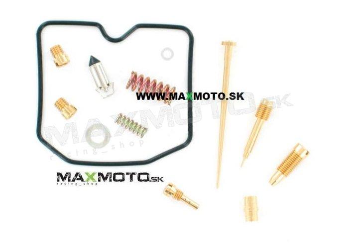 Opravná sada karburátora SUZUKI LTF400  /  LTA400 08-09