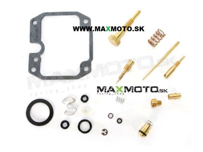 Opravná sada karburátora YAMAHA YFM 250 Moto-4