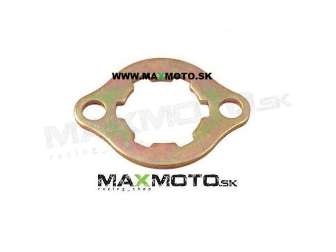 Bezpečnostná závlačka na Access Tomahawk/ MAX 250/300/400 , 23900-E10-000