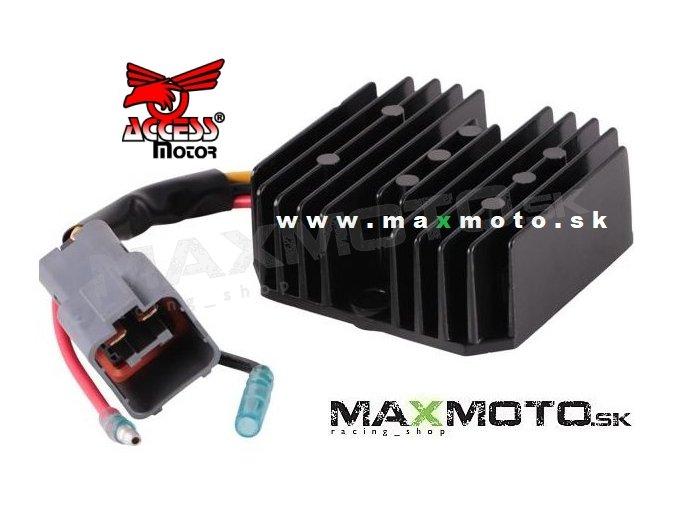 Regulator napatia ACCESS Tomahawk 250 300 400 MAX3 MAX4 MAX5 61120 A03 010