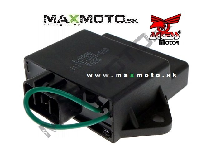 CDI modul ACCESS Tomahawk 300 400 MAX4 MAX5 61115 A03 000