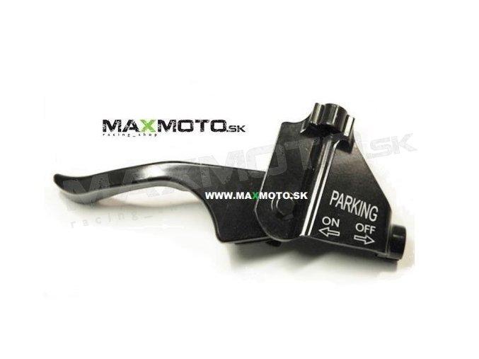 Páčka parkovacej brzdy ACCESS Tomahawk/ MAX 250/ 300/ 400, 31470-A03-000