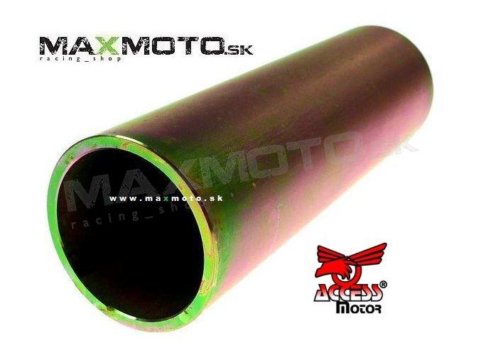 Vnutorna trubka ulozenia zadnej osi ACCESS Tomahawk 250 300 400 MAX Warrior 450 93330 A03 100