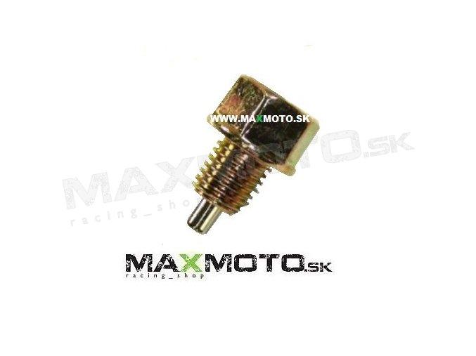 Vypušťacia skrutka oleja prevodovky Access Tomahawk/ MAX 250/ 300/ 400/ 650/ 750, 91833-E10-201
