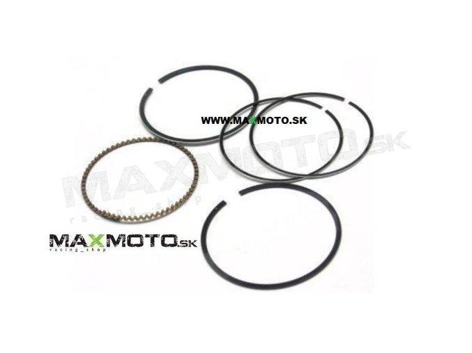 Sada piestnych krúžkov ACCESS Tomahawk 400, MAX 5, 13310-E17-100/ 13310-E33-000