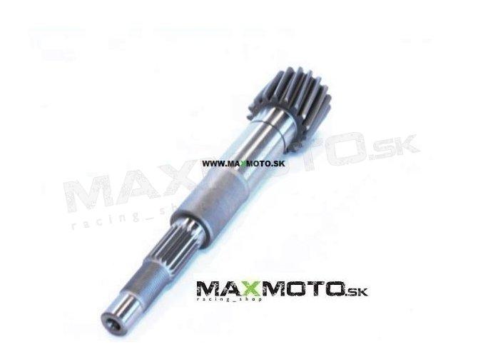 Hriadeľ prevodovky ACCESS Tomahawk/ MAX 250/300/400, 23610-E10-000