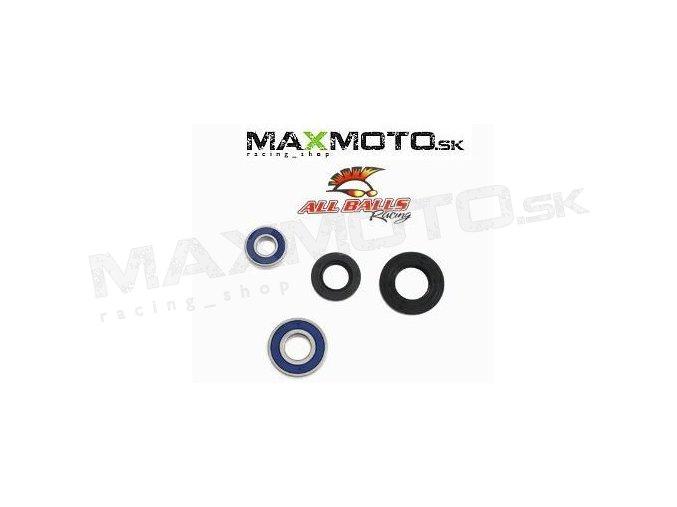 Ložiská predného kolesa KTM SX, XC450, 505, 525, 25-1564