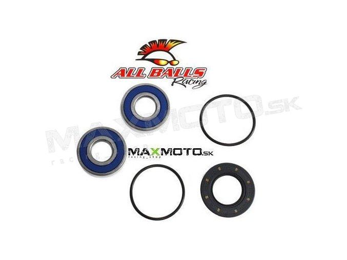 Ložiská predného kolesa POLARIS 250-500ccm, 25-1129