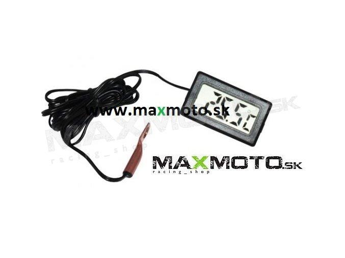 Digitálny ukazovateľ teploty motora 4T, 2T