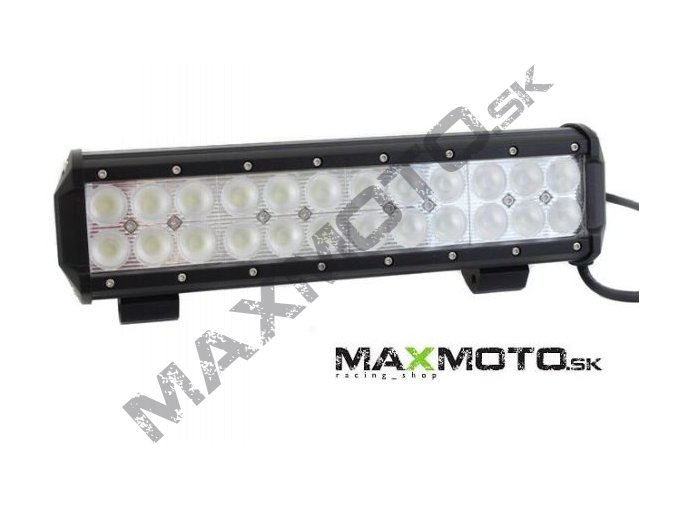 LED panel, rampa LB 30D, 6480lm, 72W