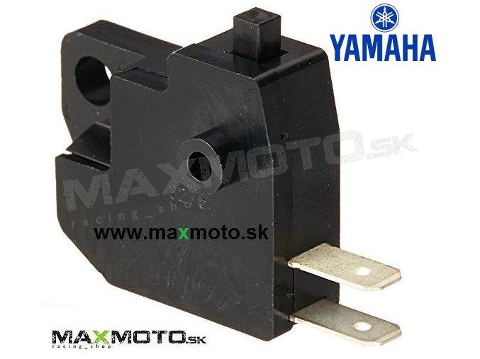 Brzdový spínač Yamaha Grizzly 700, 550, 3B4-83980-00-00