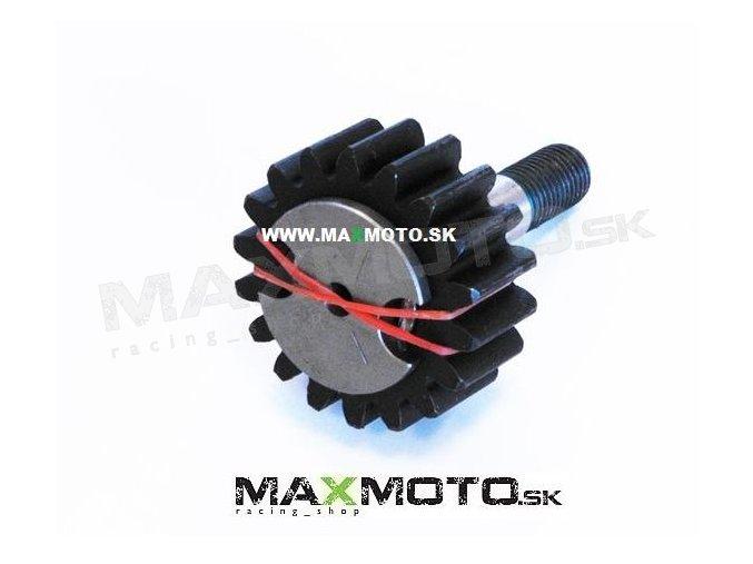 Malý hriadeľ prevodovky Access Tomahawk 200-400, 23621-E10-000