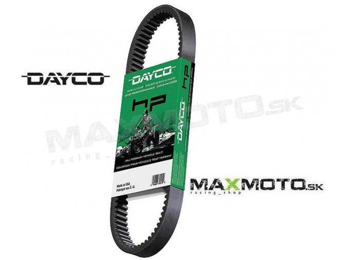Remeň variátora SUZUKI LT-A400, LT-F400 DAYCO HP2027, 27601-38F00