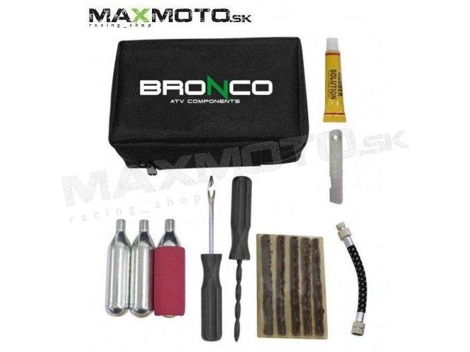 Opravna sada na defekty ATV BRONCO 10 ELEMENTOV AT12208