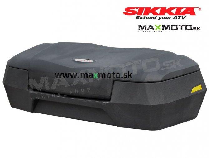 Box predný SIKKIA ATV Box 6600, 66L, 88 (74) x 42 x 24cm