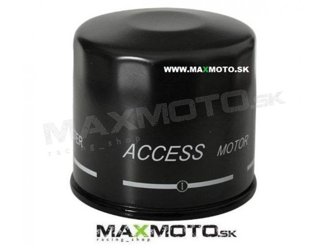 Olejový filter Access Warrior 450, MAX650, MAX750, SHADE 850, 15290-E12-100/ 15290-E12-200