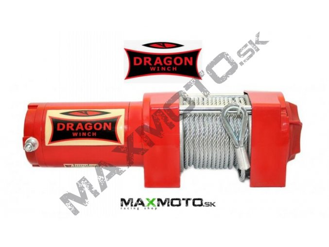 DW Maverick DWM3500ST 1