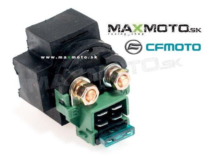 Rele startera CF MOTO Gladiator RX510 RX530 X5 X6 X8 Z6 UTV530 9010 150310 1000