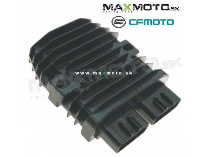 Regulator napatia CF MOTO Gladiator RX510 X5 X6 X8 X450 X52 X550 X600 X850 X1000 Z6 Z8 UTV530 830 01AA 177000