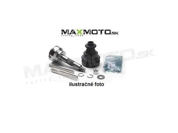 Homokinetický kĺb CF MOTO Gladiator Z6/ Z8/ UTV830, predný vonkajší, 9060-270110