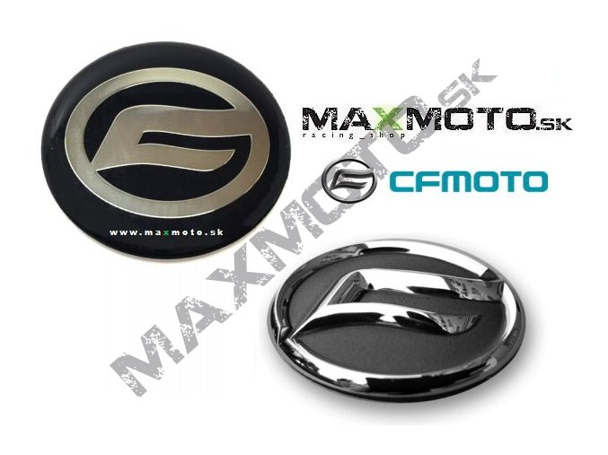Logo CF MOTO Gladiator RX510 X5 X6 X8 Z6 Z8 UTV830 9010 190009 9060 190001