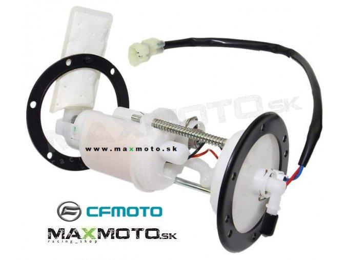 Palivove cerpadlo CF MOTO Gladiator X5 X6 X450 X520 X550 X600 901F 150900