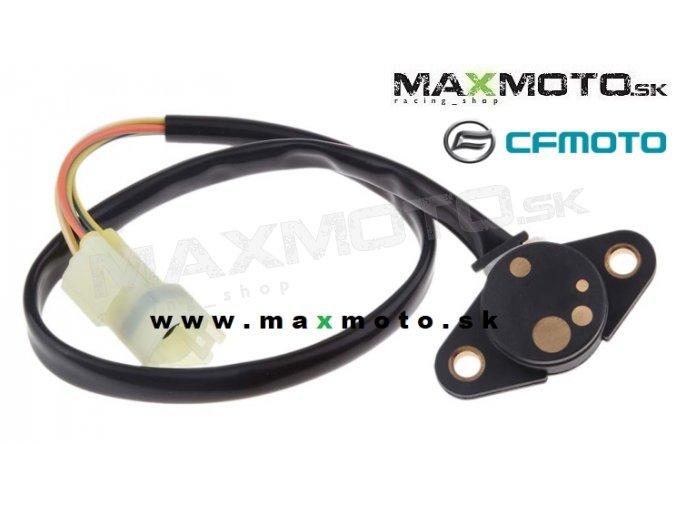 Snimac zaradenej rychlosti CF MOTO Gladiator RX510 X5 X6 Z6 UTV530 630 0180 012200 4