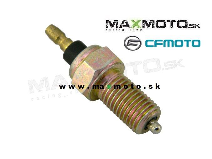 Snimac spiatocky CF MOTO Gladiator RX510 X5 X6 Z6 UTV530 630 0180 012310 0010