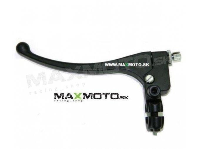 Brzdová páčka s úchytom CF MOTO Gladiator RX510/ RX530/ X5/ X6/ X8, ľavá, 9010-080250-1000