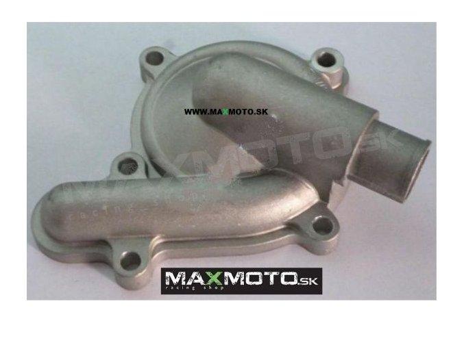 Obal vodnej pumpy CF MOTO Gladiator X8, 0800-080003