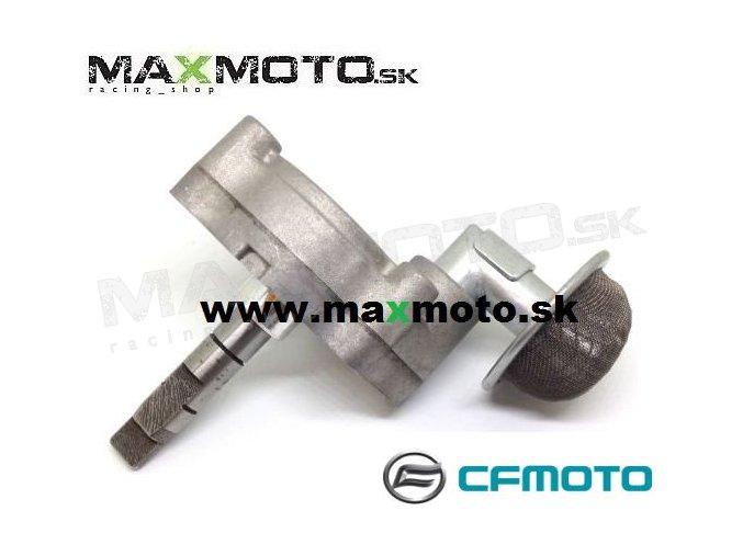 Olejova pumpa CF MOTO Gladiator X5 X6 RX510 Z6 UTV530 630 0180 071000