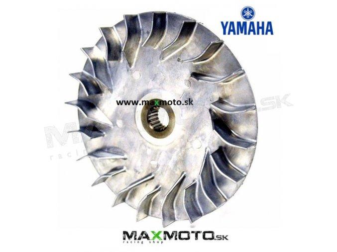 Primar/ vetrák variátora Yamaha Grizzly 550/ 700, Kodiak 700, 3B4-17611-00-00