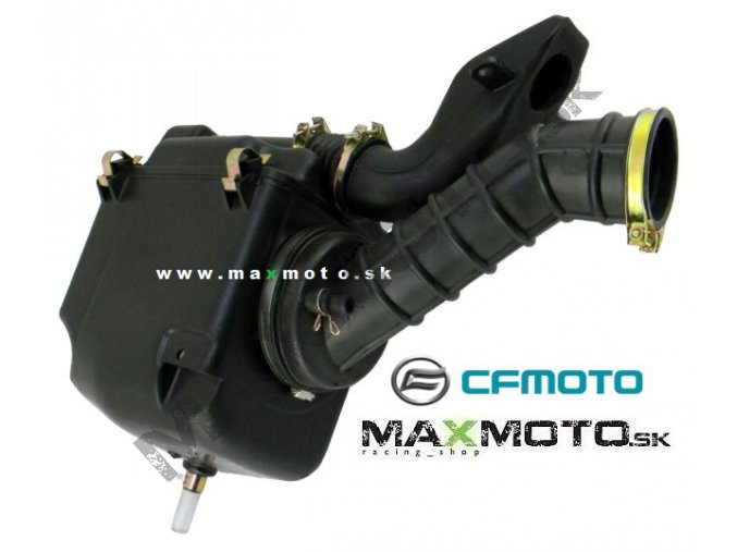 Box na vzduchovy filter CF MOTO Gladiator RX510 RX530 X5 0180 110000 1